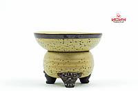 Сито R1, глина с глазурью, сменное шелковое сито, фото 1