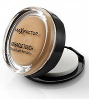 Max Factor - Крем-пудра Max Factor Miracle Touch в ассортименте