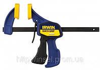 Мини-струбцина Irwin Quick Grip 300 мм