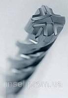 "Бур ударный Alpen SDS-Plus серии ""F8"" 260x 200, Ø 8.0 мм"