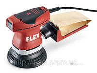 Эксцентриковая шлифовальная машина ORE 125 - 2 Set, Flex