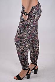 Летние тонкие брюки галифе р.46-50 (A703) | 12 пар