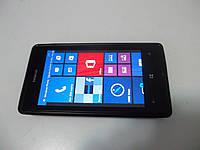 Мобильный телефон  Lumia 520 №2151