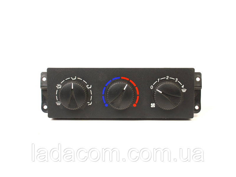 Блок управления отопителем ВАЗ 2170, ВАЗ 2171, ВАЗ 2172, Приора