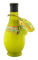 Крем-гель освежающий  для душа VIVA OLIVA со оливковым и мандариновым маслом 400 мл