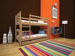 Кровать трансформер 3