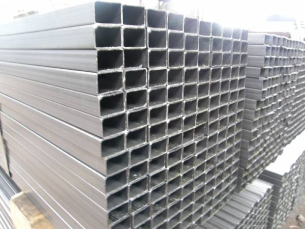 Труба  алюминиевая прямоугольная 10 х 20 х 1.5 мм