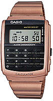 Часы Casio CA-506C-5AEF с калькулятором оригинал