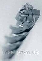 "Бур ударный Alpen SDS-Plus серии ""F8"" 310x 250, Ø 8.0 мм"