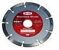 Алмазные отрезные сегментные диски  Tamoline Ø 230 мм