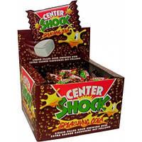 Легендарная жвачка Center SHOCK со вкусом колы