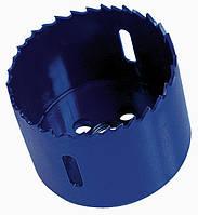 Биметаллическая коронка Ø 21 мм Irwin