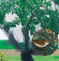 """Защитная сетка от птиц Венгрия """"Intermas"""" зеленая 4м"""