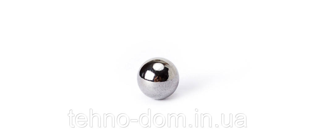 Шарик на перфоратор d=8 mm