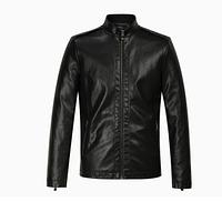 Мужская кожаная куртка. Модель 2008