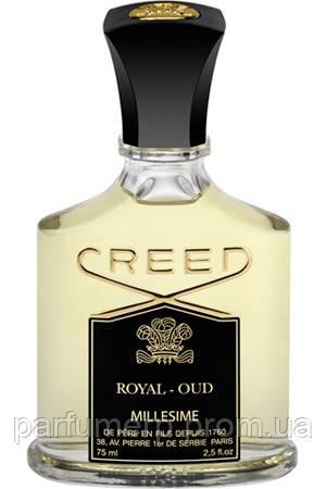 Creed Royal Oud (120мл), Unisex Парфюмированная вода  - Оригинал!