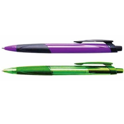 """Ручка автоматическая """"Economix""""""""ATLANTIS"""" E10168, фото 2"""