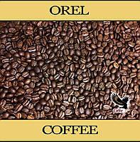 Кофе в зернах ARABICA 18scr Columbia Supremo Без кофеина весовой 1кг