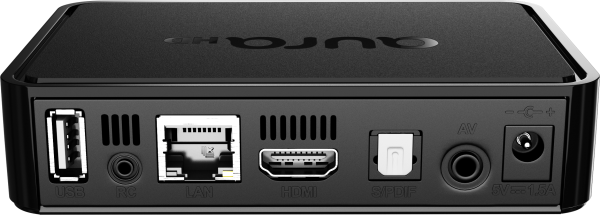 IPTV медиаплеер Aura HD + 60 каналов без абонплаты, фото 3