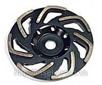 """Шлифовальный  диск """"Bumerang"""" Tamoline Ø122 мм"""