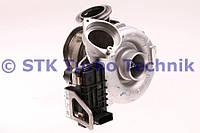 Турбина BMW X5 (E70)/X6 (E72) 3.0 07-, код 765985-5010S, GARRETT