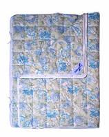 Одеяло Billerbeck Дуэт шерсть+шерсть зимнее полуторное 140*205