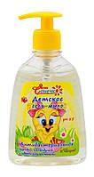 Гель-мыло для детей Ясне сонечко антибактериальное 300 мл