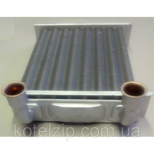 Теплообменник на котел biasi rinnova Кожухотрубный конденсатор Alfa Laval CRF401-5-M 2P Канск