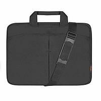 """Сумка для ноутбука Lex 16"""" (LX-050R-BK)"""