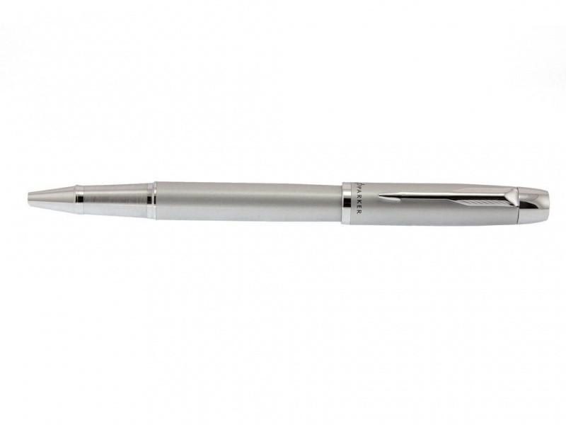 Ручка Parker T79s-20322S синий РР IM CT Silver