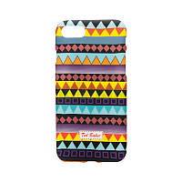 Накладка Silicon Case Ted Baker iPhone 6/6S Zulu Фосфорная