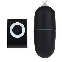 Виброяйцо вибратор на пульте управления Vibro egg