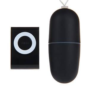 Вибратор на пульте управления Vibro egg