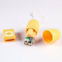 Виброяйцо вибратор на пульте управления Vibro egg, фото 2
