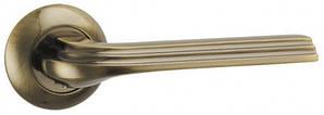 Дверная ручка BOLERO   бронза