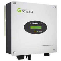 Сетевой солнечный инвертор GROWATT 1 кВт, 220 В