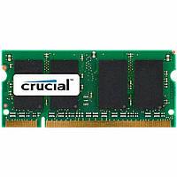 Модуль памяти для ноутбука SoDIMM DDR2 2GB 800 MHz MICRON (CT25664AC800)