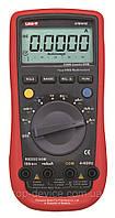 UNI-T UT81C 3,3 ЖК-цифровой мультиметр