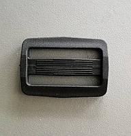 Регулятор пластик 38 мм чорний