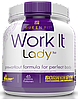 Olimp Work It Lady 337,5g