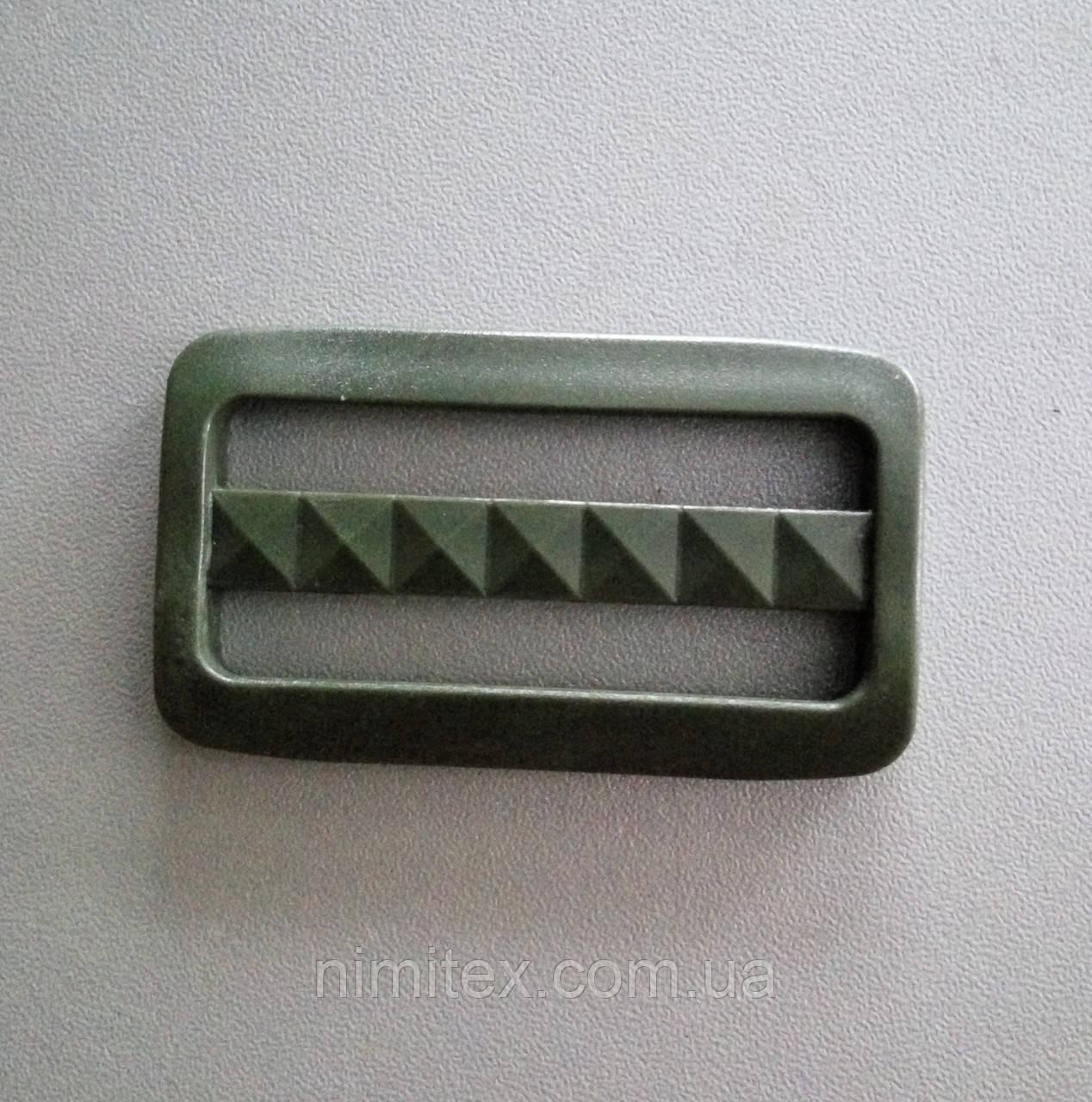 Регулятор пластик 51 мм хаки