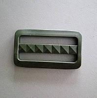 Регулятор пластик 51 мм, хаки