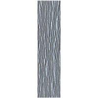 Набор гофрированной бумаги Interdruk 990862 серый 50х200 см №29
