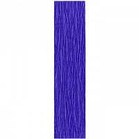 Набор гофрированной бумаги Interdruk 990725 фиолетовый 50х200 см №15