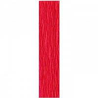 Набор гофрированной бумаги Interdruk 990657 темно-красный 50х200 см №8