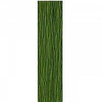 Набор гофрированной бумаги Interdruk 990824 оливковый 50х200 см №25