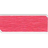 Набор гофрированной бумаги Interdruk 990671 коралловый 50х200 см №10
