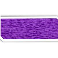 Набор гофрированной бумаги Interdruk 990701 пурпурный 50х200 см №13