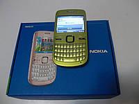 Мобильный телефон Nokia C3-00 №2161