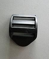 Регулятор трехщелевой пластик 25 мм, черная
